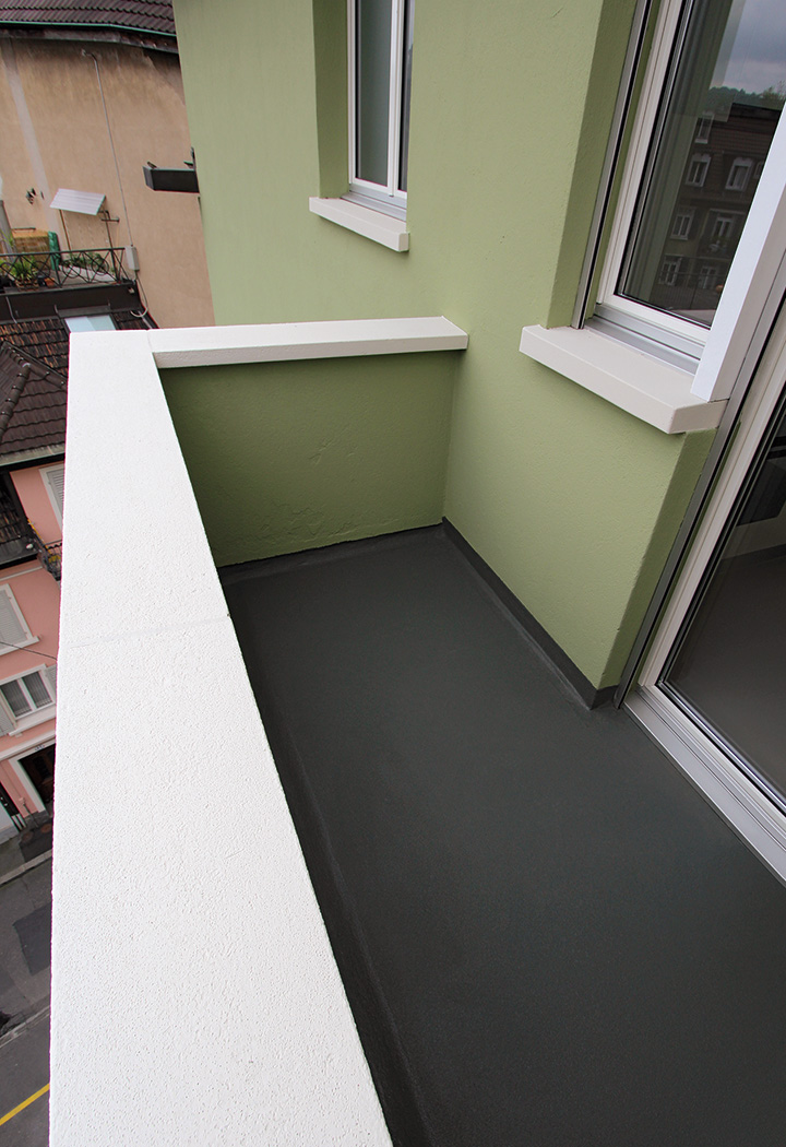 Balkonbeläge